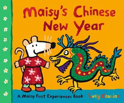 Candlewick Maisy's Chinese New Year
