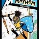 Mia Mayhem 05 Stops Time!