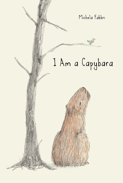 Princeton Architectural Press I am a Capybara