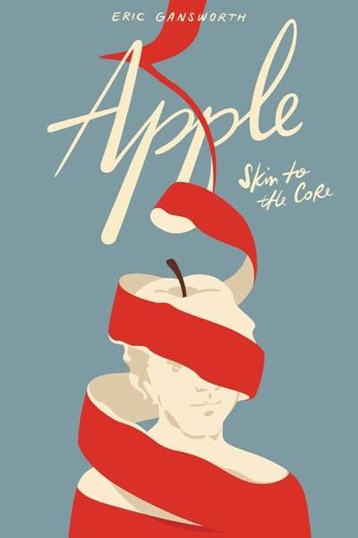 Levine Querido Apple (Skin to the Core)