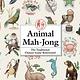 Laurence King Publishing Animal Mah-jong