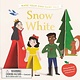 Laurence King Publishing Make Your Own Fairy Tale: Snow White