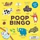 Laurence King Publishing Poop Bingo