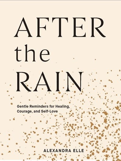 Chronicle Books After the Rain