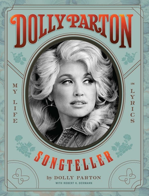 Chronicle Books Dolly Parton, Songteller