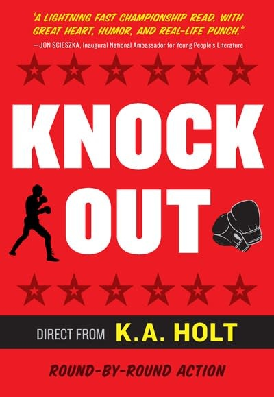 Chronicle Books Knockout