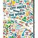 Twirl City Mazes Around the World
