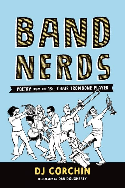 Sourcebooks Explore Band Nerds