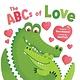 Sourcebooks Wonderland The ABCs of Love