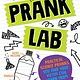 Sourcebooks Explore Pranklab