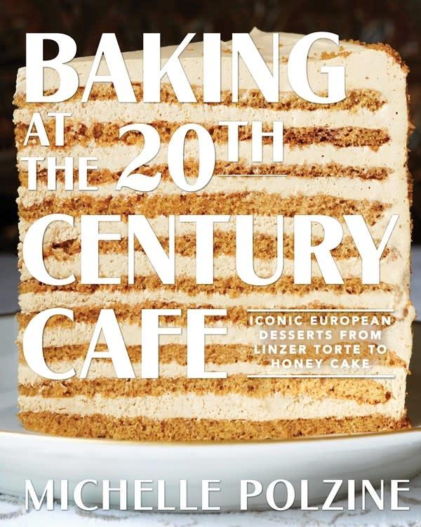Artisan Baking at the 20th Century Cafe