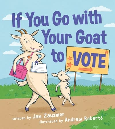 The Experiment If You Go with Your Goat to Vote