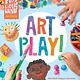 Storey Publishing, LLC Busy Little Hands: Art Play!
