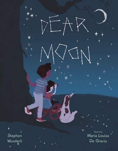 Familius Dear Moon