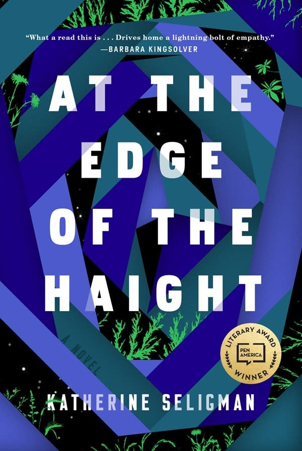 Algonquin Books At the Edge of the Haight: A Novel