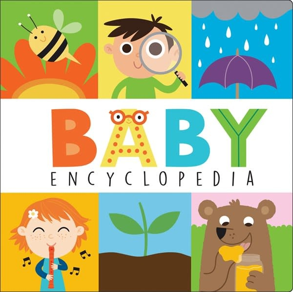 duopress Baby Encyclopedia