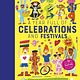 Frances Lincoln Children's Books A Year Full of Celebrations and Festivals (New Ed.)