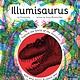 Wide Eyed Editions Illumisaurus