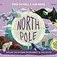 words & pictures North Pole / South Pole