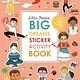 Frances Lincoln Children's Books Little People, Big Dreams Sticker Activity Book