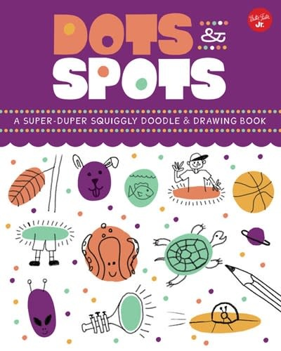 Walter Foster Jr Dots & Spots