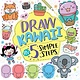 Sterling Children's Books Draw Kawaii in 5 Simple Steps