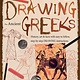 Book House Drawing the Ancient Greeks