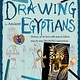Book House Drawing the Ancient Egyptians