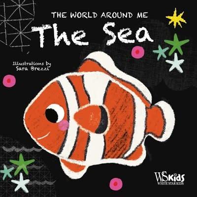 White Star Kids The Sea