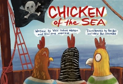 McSweeney's Publishing Chicken of the Sea