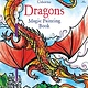 Usborne Magic Painting Dragons