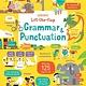 Usborne Lift-the-Flap Grammar and Punctuation IR?