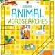 Usborne Animal Wordsearches