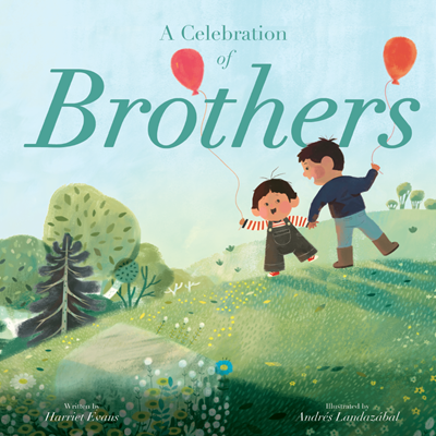 Kane Miller A Celebration of Brothers