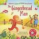 The Gingerbread Man Listen & Read Story Book