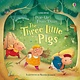 Pop-Up Fairy Tales The Three Little Pigs (with QR codes)