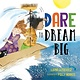 Sourcebooks Jabberwocky Dare to Dream Big