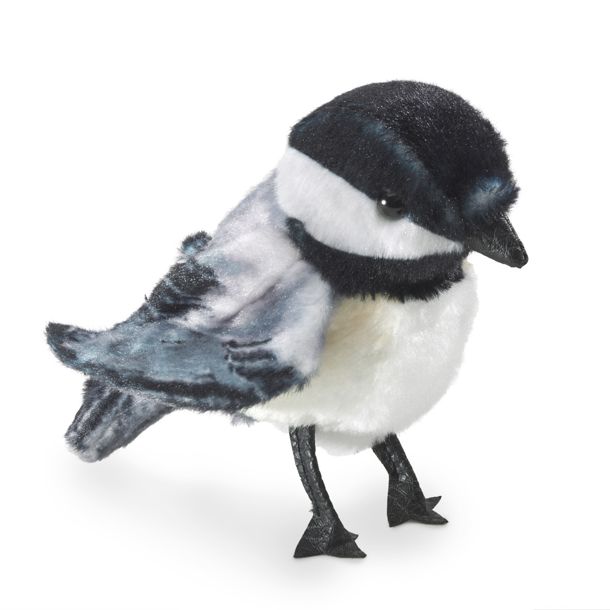 Folkmanis Mini Chickadee (Finger Puppet)