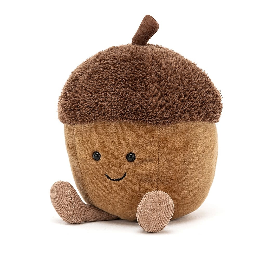Amuseable Acorn (Small Plush)