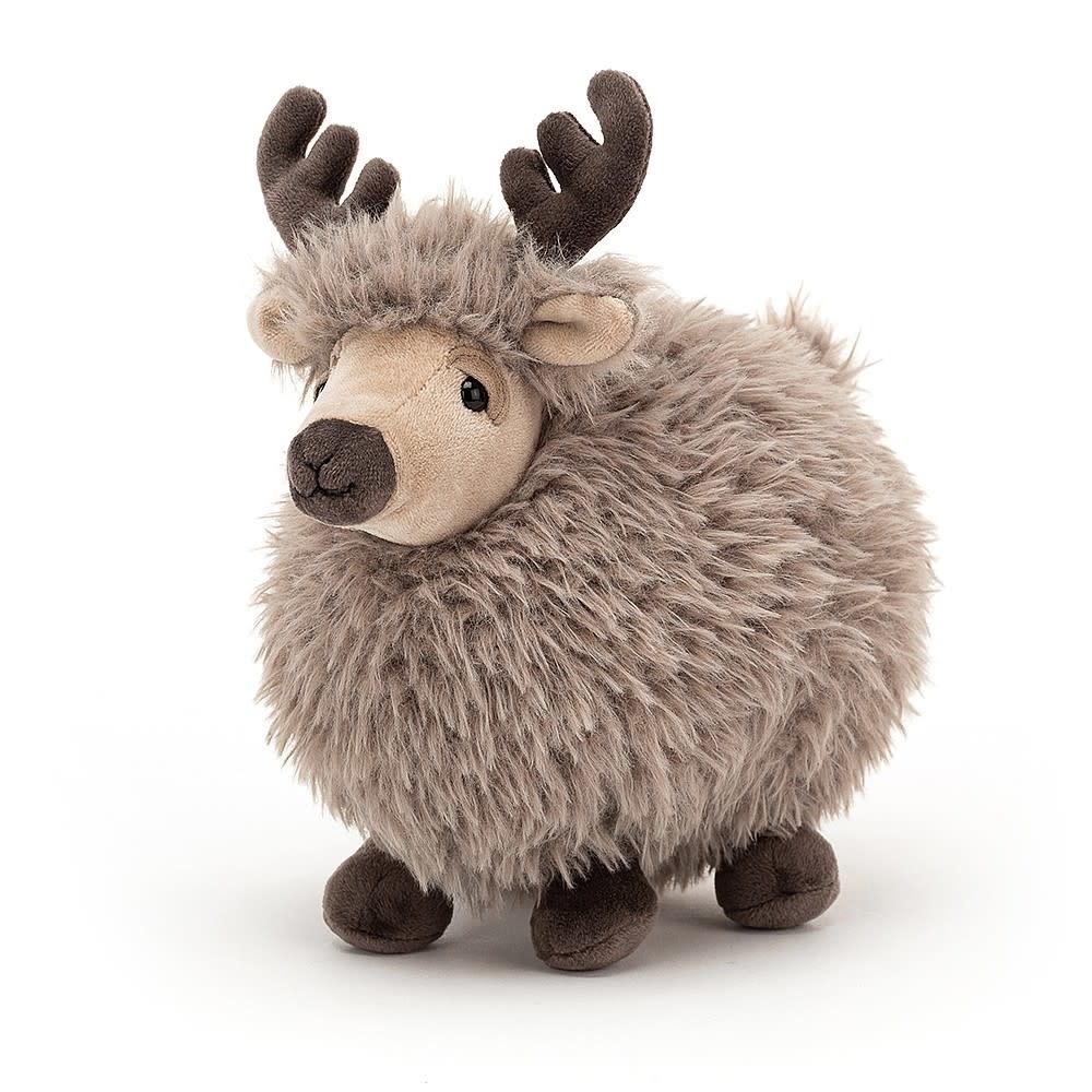 Rolbie Reindeer (Small Plush)