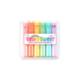 Ooly Beary Sweet Mini Scented Neon Highlighters (Set of 6)
