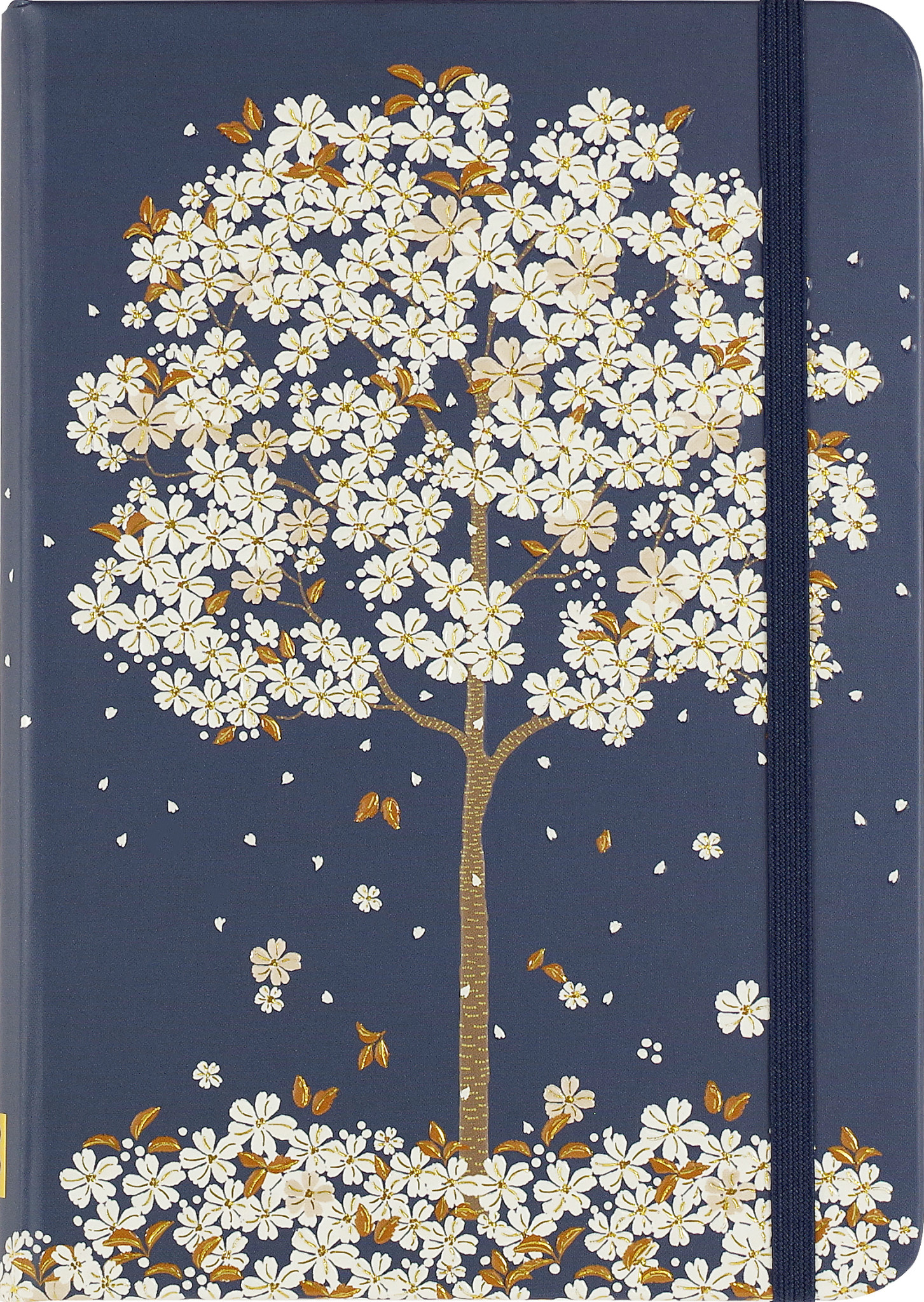 Falling Blossoms Journal