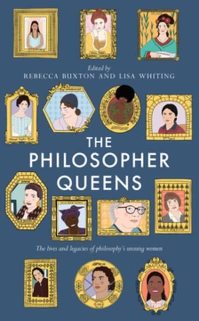 Unbound The Philosopher Queens