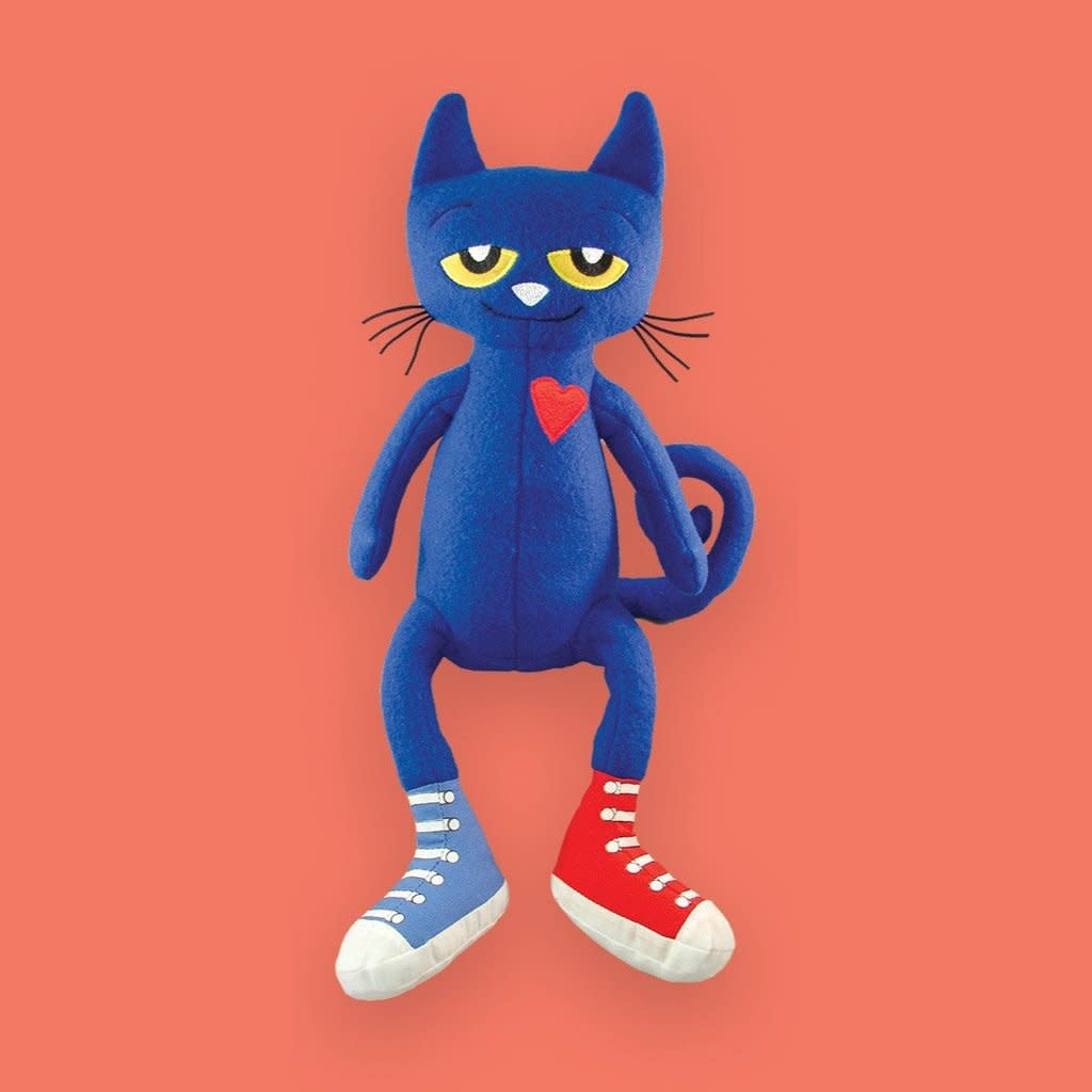 "Pete the Cat (14.5"" Plush)"