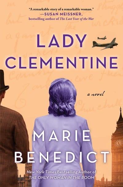 Sourcebooks Landmark Lady Clementine