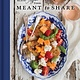 Sourcebooks Rustic Joyful Food: Meant to Share