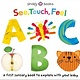 Priddy Books See, Touch, Feel: ABC