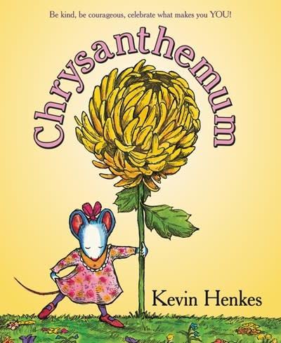 Greenwillow Books Chrysanthemum