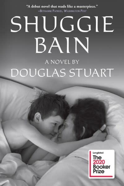Grove Press Shuggie Bain: A novel