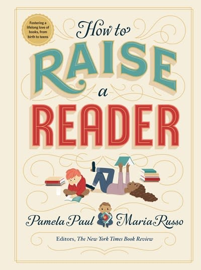 Workman Publishing Company How to Raise a Reader